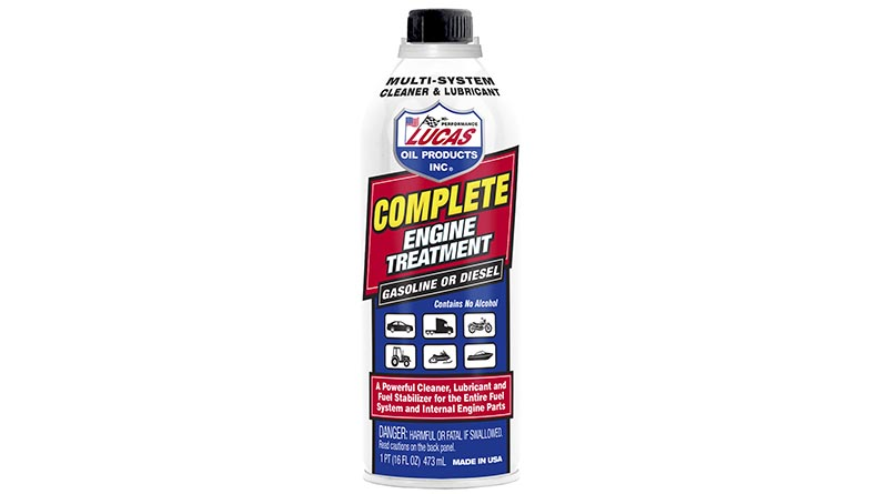 Best Lubricant For Car Engine Lucas