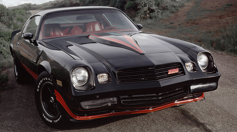 Second Generation Chevy Camaro Debuts in 1970 - The Engine BlockThe Engine Block