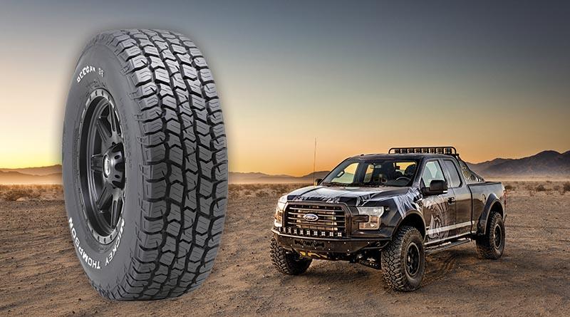 All Terrain Truck Tires >> New Rubber: Mickey Thompson Deegan 38 All-Terrain Tire - The Engine Block
