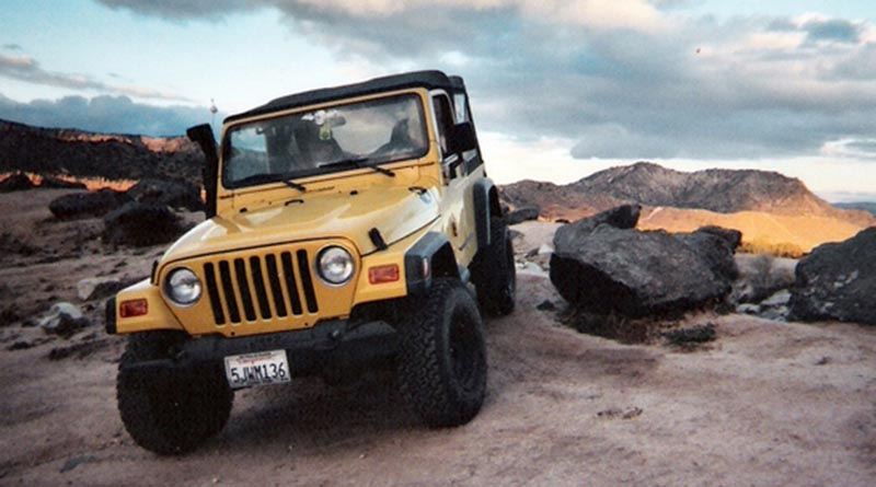 Jeep Tj Towing Capacity >> Jeep Wrangler: History of an All-American - The Engine Block