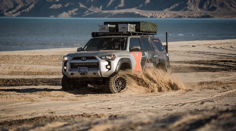 What to Consider When Converting that Toyota 4Runner into a