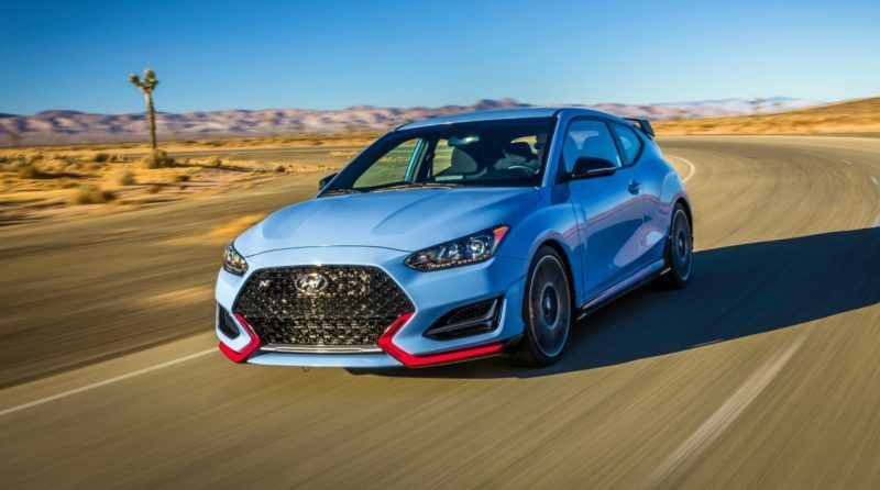 Hyundai Veloster N Archives The Engine Block
