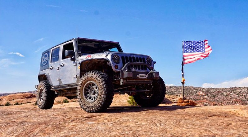bd6f4a38abf Crown Automotive Gives Jeep More Attention with RT Off-Road - The ...